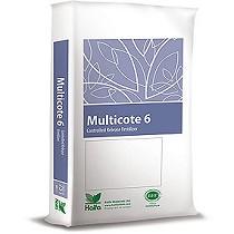 Fertilizantes de liberación controlada para viveros Haifa Multicote (6) 15-7-15 + 2MgO + ME
