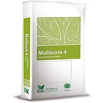 Fertilizantes de liberación controlada para viveros
