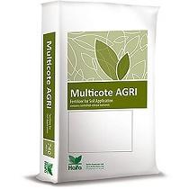 Fertilizantes 100% de liberación controlada para agricultura