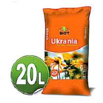 Ukrania 20 litros