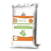 Abonos orgánicos NPK 2-3-4