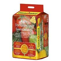 Sustratos activos para tomates y hortalizas