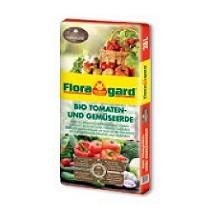 Sustratos bio para tomates y hortalizas sin turba