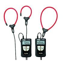 Amperímetros digitales TRMS