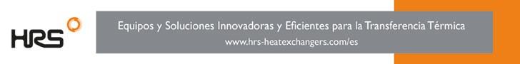 HRS Heating Equipos y soluciones innovadoras y eficientes para transferencia térmica