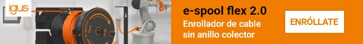 e-spool Igus