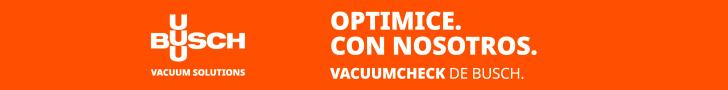 Busch Vacuum