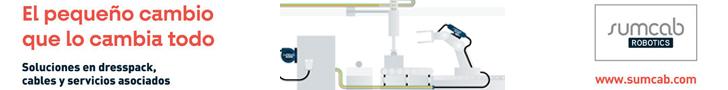 Sumcab soluciones en dresspack cables y servicios asociados