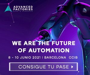 Advanced Factories, consigue tu pase