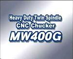Torno CNC en acción
