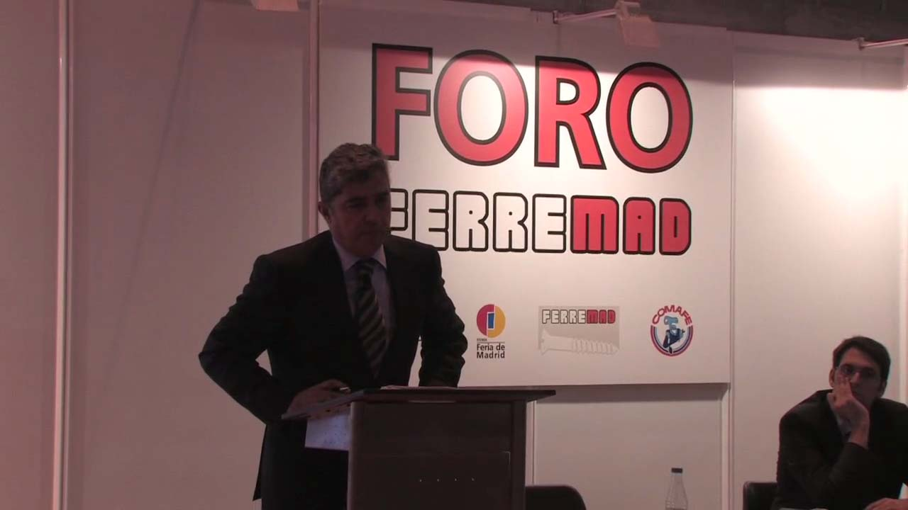 Ferremad 2010
