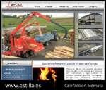 Calefaccion Biomasa - Energia Biomasa - Calderas Biomasa