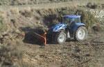Bulldozer Reforzado Vila