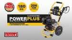 Hidrolimpiadora  POWXG9008