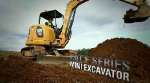 Mini Excavadoras CAT®: Versatilidad y precisión a su servicio