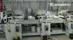 Duoflex Máquina impresora de tablillas para embalajes