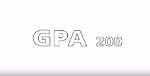 Mecanizado de sierras de cinta / Estelitado, GPA 200