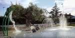 Instalación Splashpark - Mora del Ebre