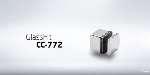 Instalación sistema de barandilla de cristal GlassFit CC-772