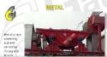 Separación de metales GAUSS MAGNETI 2