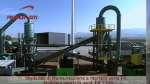 Fragmentadora Parfer Siti FR1516 reciclaje de chatarra metálica