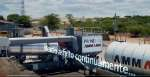 Ammann Prime 140. Planta ultramóvil de asfalto