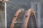 Vibraciones del puente de Alconetar