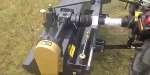 TRSC. Trituradora Avant mantenimiento