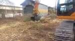 Cabezal triturador FW Belafer martillo fijo