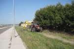 Desbrozadora Belafer MAC 3T BDK telescópica 7m