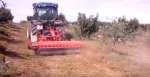 Trituradora TRB 180 SFN Belafer