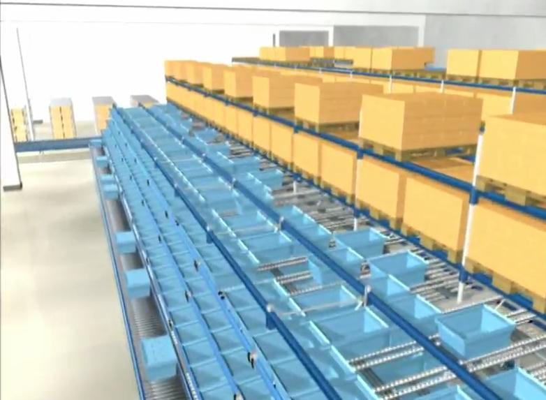 V deos de bito sistemas de almacenaje s l - Sistemas de almacenaje ...