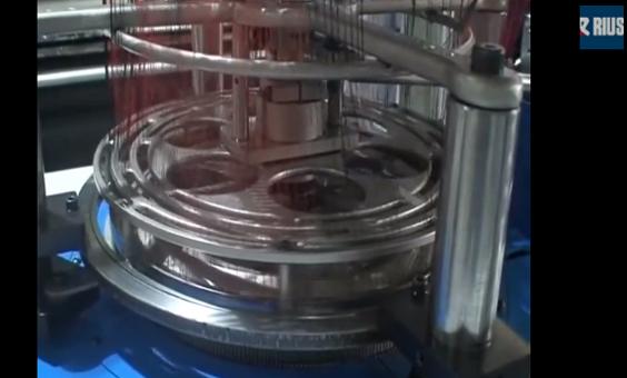 Vídeos de Rius-Comatex
