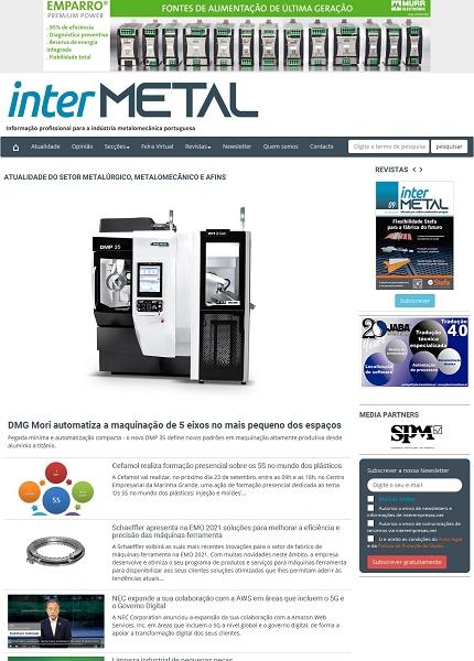 Intermetal