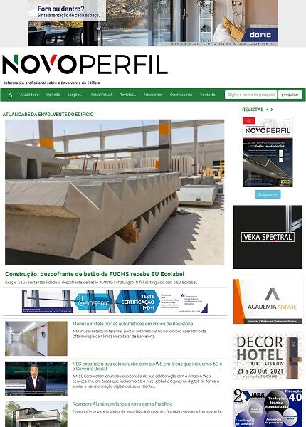 Novoperfil