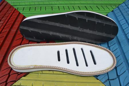Plástico A Recicladas Suelas Zapatos De Ruedas Partir qUMVGLjzpS