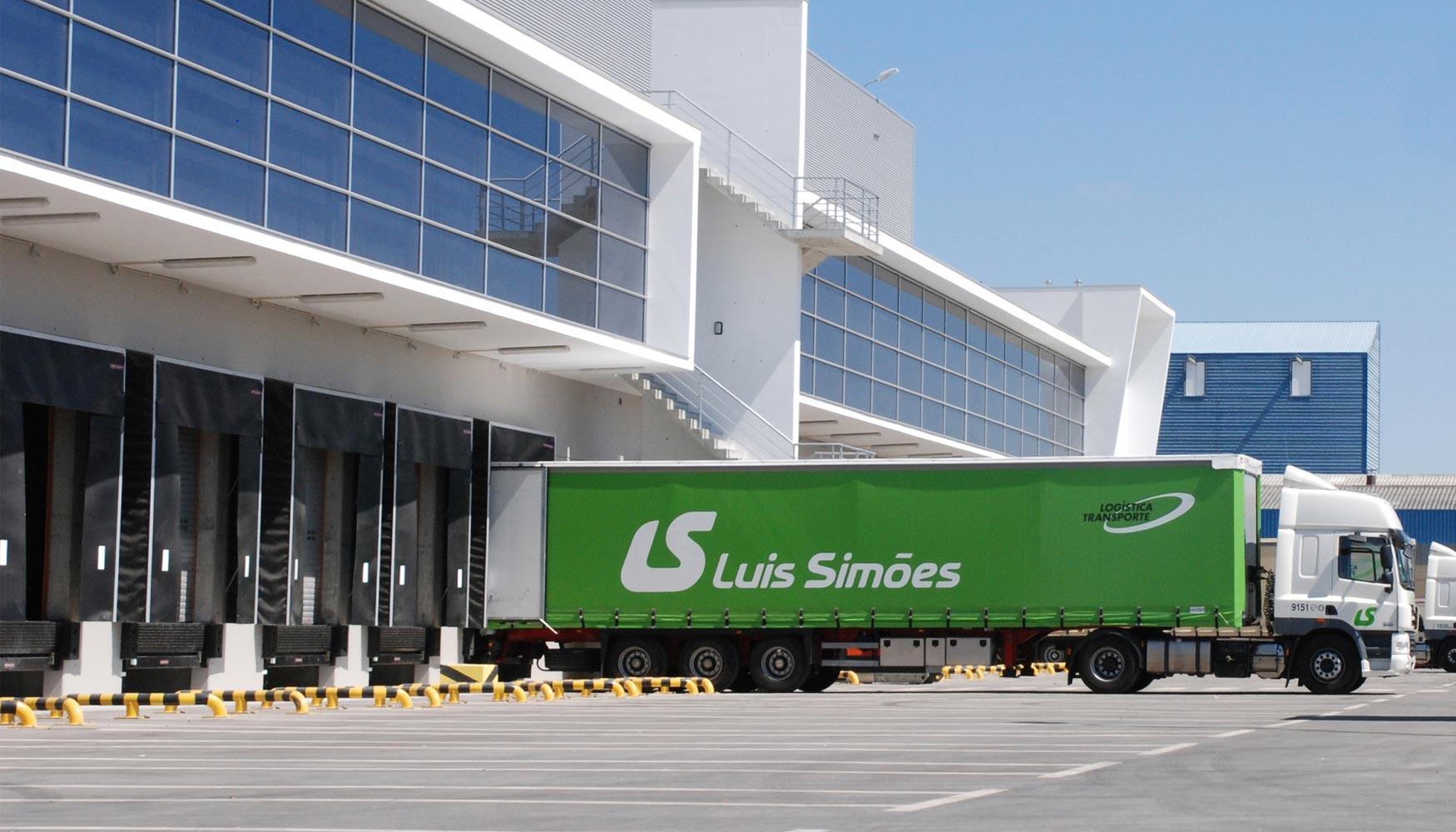 Estrada & Partners asesora a Luís Simões en el arrendamiento de unas ...