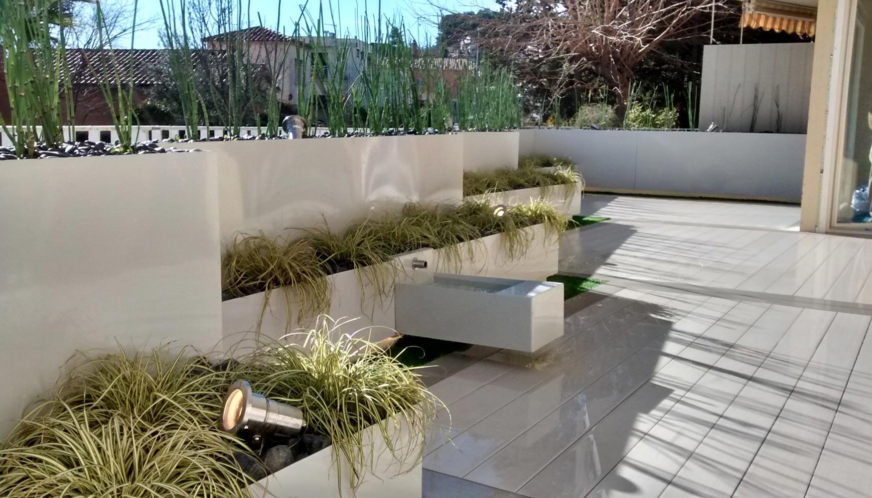 foto jardineras - Jardineras Exterior