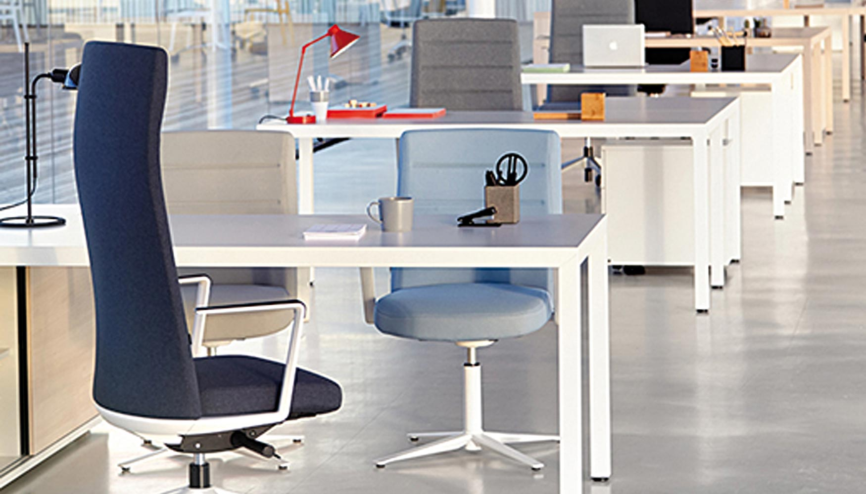 El Sector Del Mueble De Oficina Muestra Ligeros S Ntomas De  # Iberica Muebles