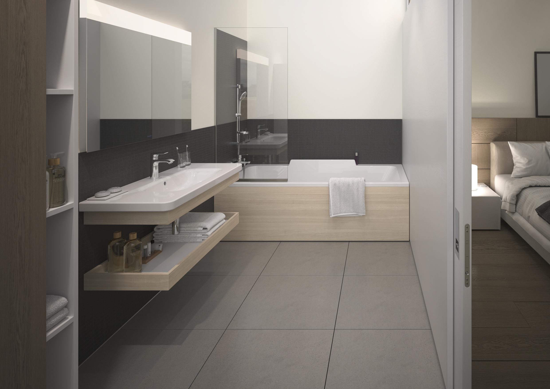 Soluciones altamente funcionales para los ba os de hoteles for Productos de bano