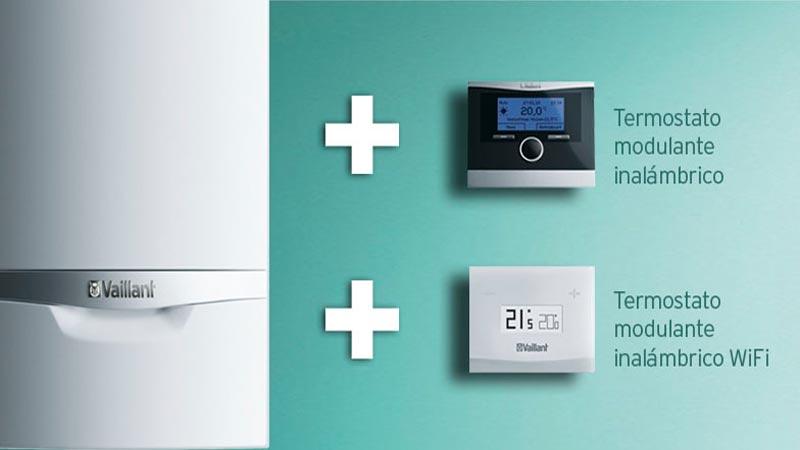 Vaillant Presenta Nuevas Soluciones Para Calefacción Ecoeficientes E Inteligentes Climatización E Instalaciones