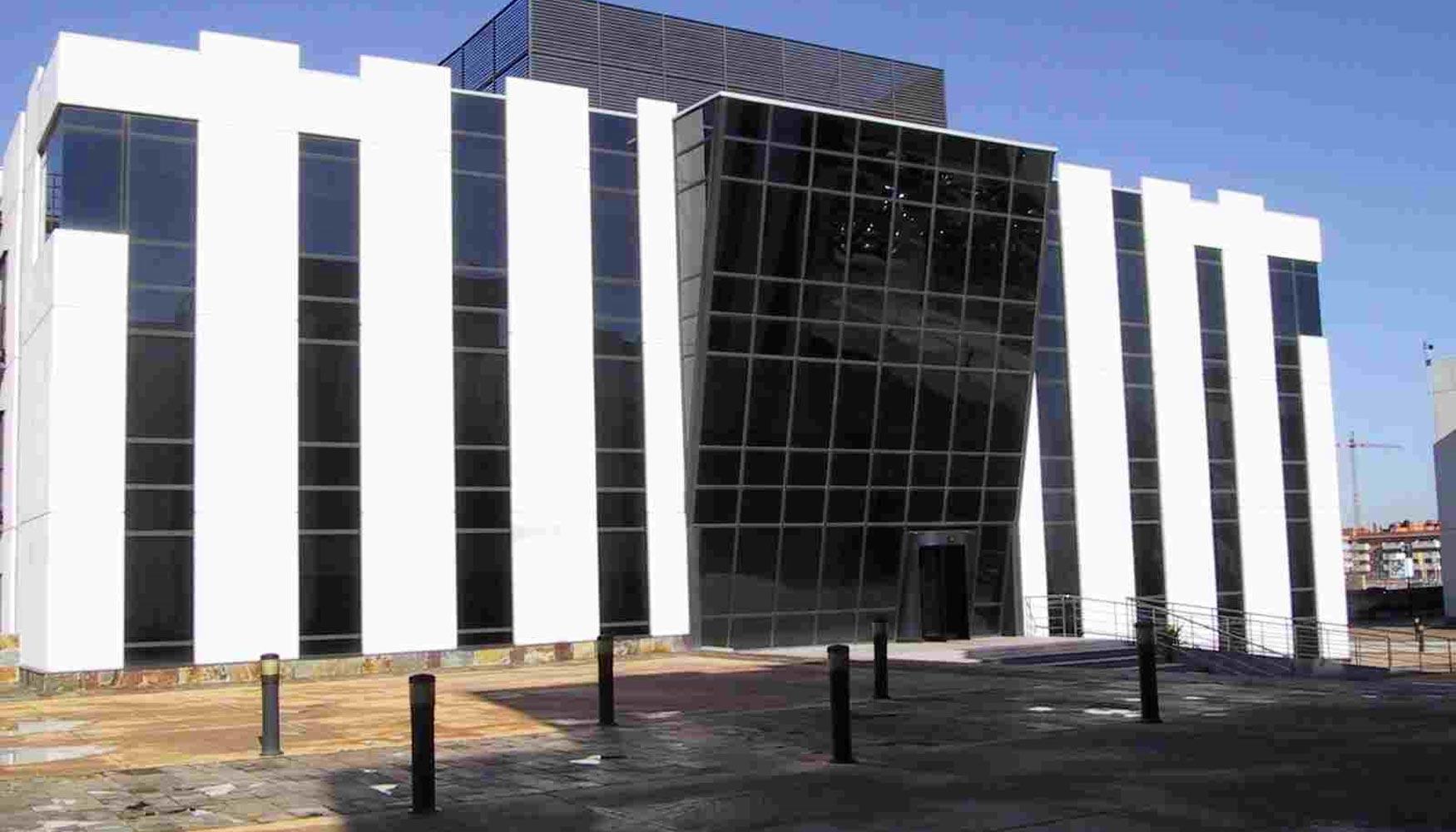 Jll asesora a amper en el alquiler de sus oficinas centrales en pozuelo de alarc n madrid - Oficina virtual de caja espana ...