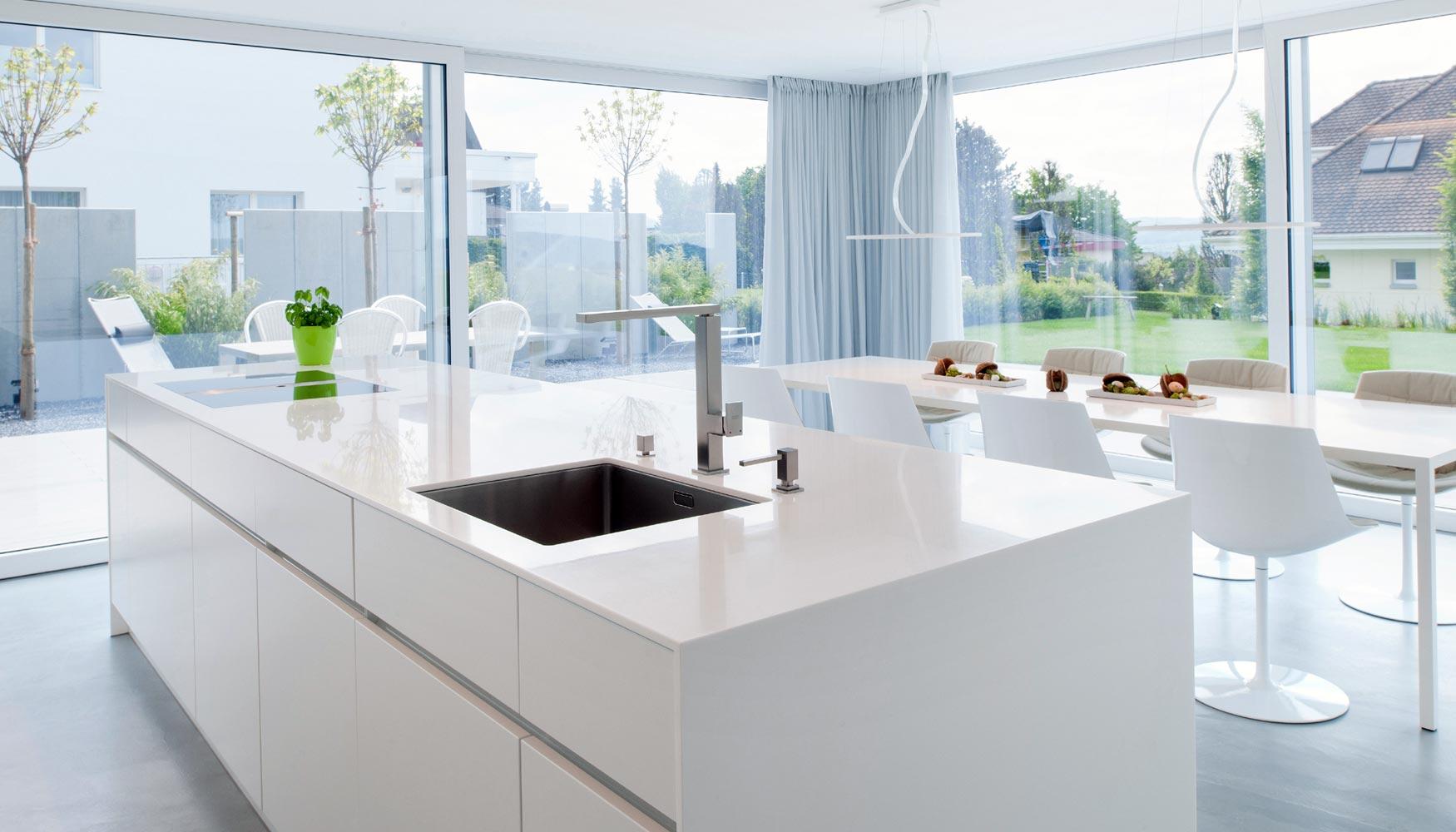 Gabarr Ofrece Un Servicio Completo A Arquitectos Y Dise Adores  # Muebles Hi Macs