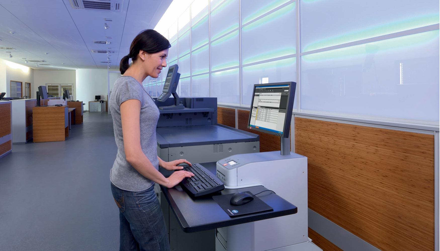 Konica minolta lanza el software kip k para sus dispositivos gran formato industria gr fica - Oficina virtual industria ...