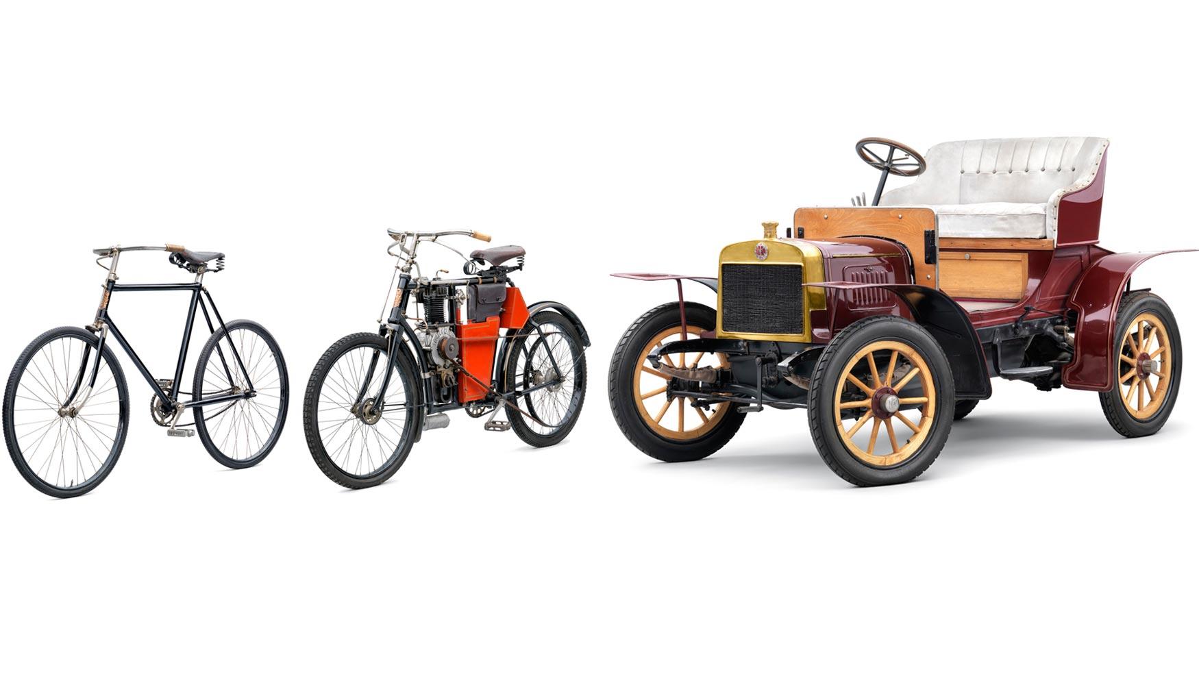 Škoda: 120 años de pasión por la movilidad - Automoción