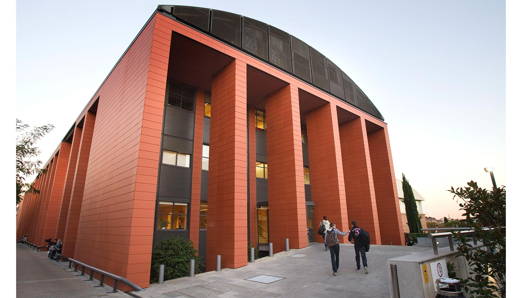 Noticias | Blanquerna Universitat Ramon Llull