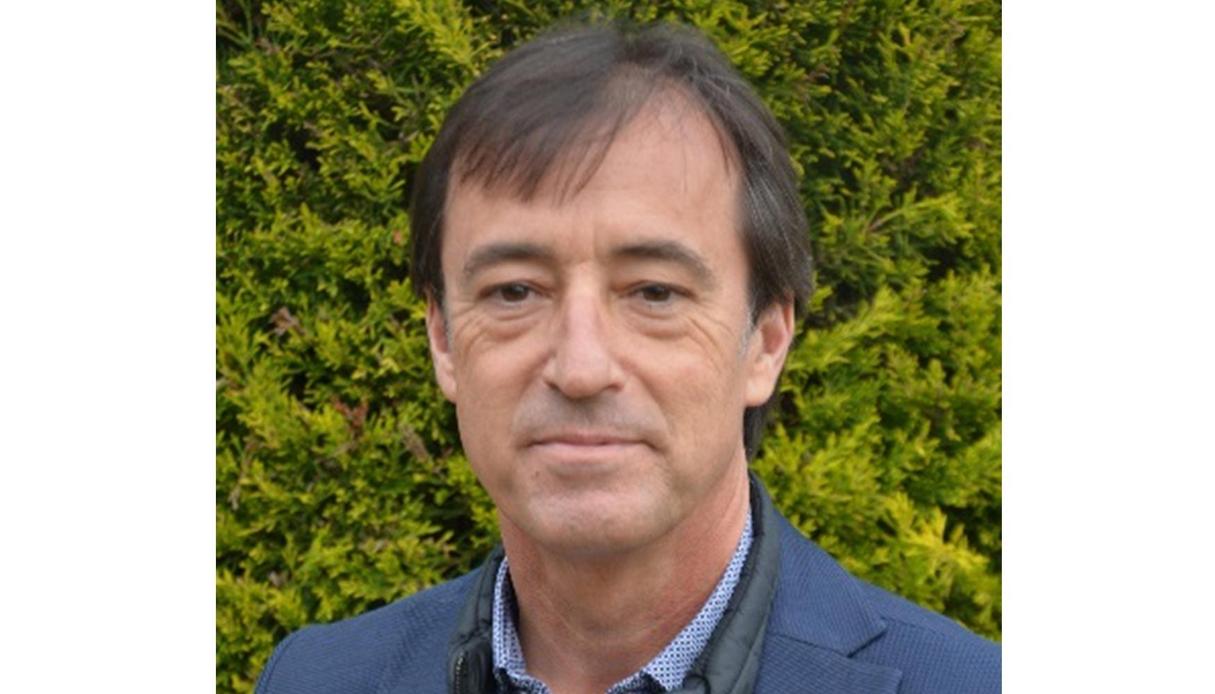 Ricard navarro nuevo director de bur s sau jardiner a for Jardineria navarro