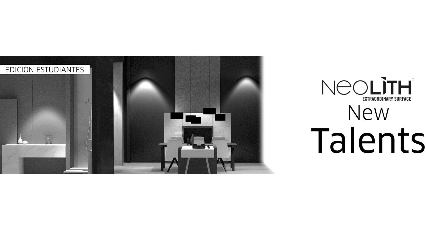 Concurso 'Neolith New Talents', de TheSize.