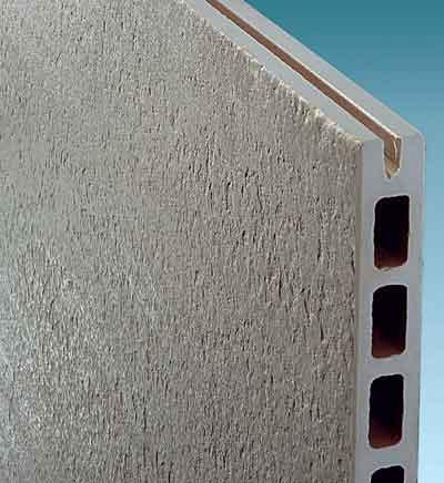 Greco gres ampl a su gama de soluciones para revestimiento - Recubrimientos para fachadas ...