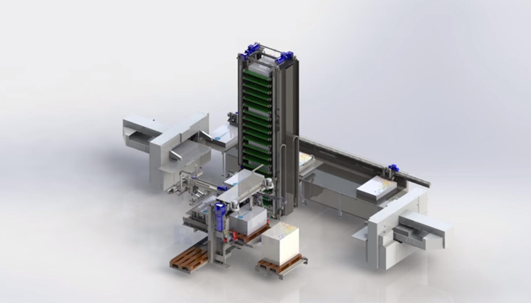 Baumann wohlenberg presenta el sistema corte 4 0 industria gr fica - Oficina virtual industria ...